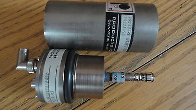 Products For Research Inc. Photo Multiplier PR1401RF wired for R1635/0920/0920
