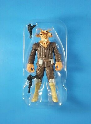 """Ree Yees VC137 Star Wars Vintage Collection 3.75"""" Action Figure 2019 Complete!"""