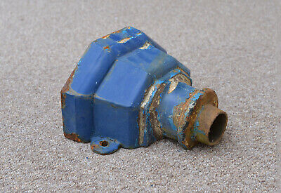 old cast iron drain hopper - FREE DELIVERY