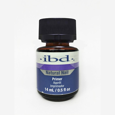 IBD - NATURAL NAIL PRIMER .5oz/15ml