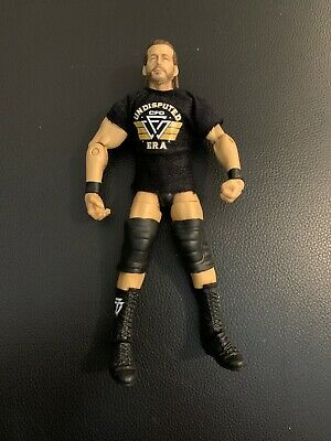 WWE Mattel Elite  - Adam Cole Undisputed Era