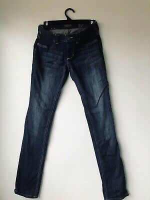 Just Jean maternity jeans