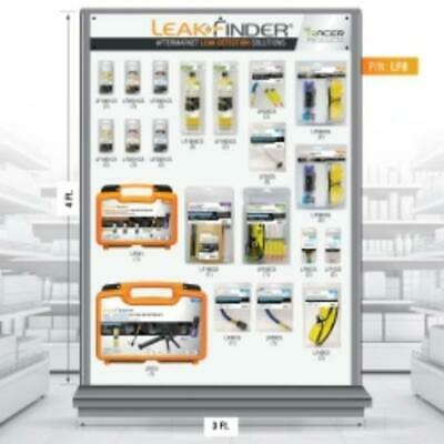 Tracer Products LFB Leakfinder Display