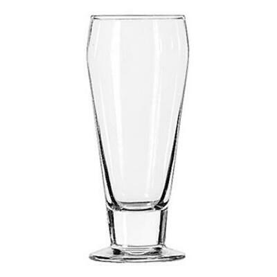 Libbey Glassware - 3810 - 10 oz Footed Ale Glass