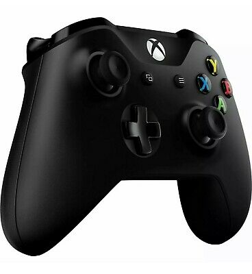 Genuine Xbox One S Controller - Microsoft Game Pad PC Android Wireless Bluetooth
