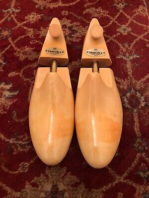 Church's Shoes Wooden Shoe Trees Size 6