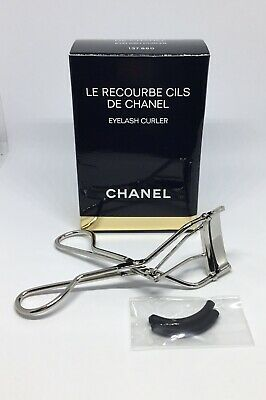 Chanel Eyelash Curler