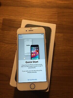 Apple iPhone 6s - 16GB - Rose Gold (Vodafone) A1688 (CDMA + GSM)
