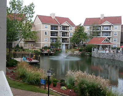 Wyndham Branson at the Meadows Vacation Rental, Branson, MO 2 BR DLX  5 NT 3/15