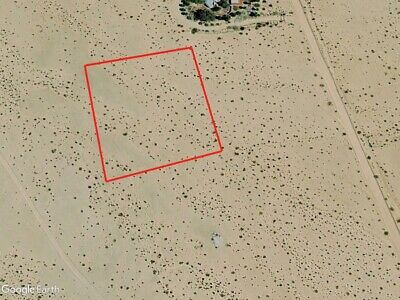 2.5 Acres Rural 29 Palms CA | Good Access | Nearby Shopping | Room to Roam