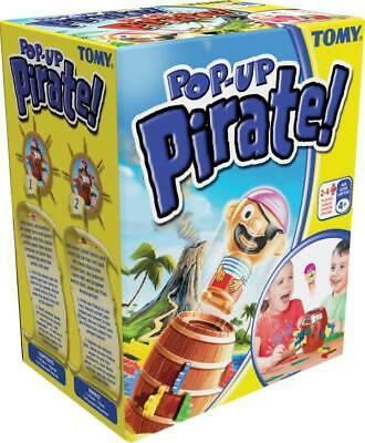Bunt Tricky juegos 7028 Pop up Pirate