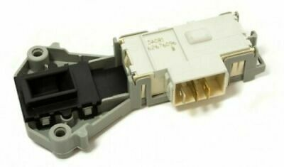 LG 6 Motion Direct Drive Washing Machine Door Lock Switch WD14023D6 WD14024D6