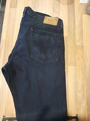 Polo ralph lauren mens jeans