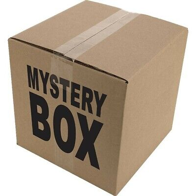 Mysterry Box worth up to 400 euros ( secret inside)