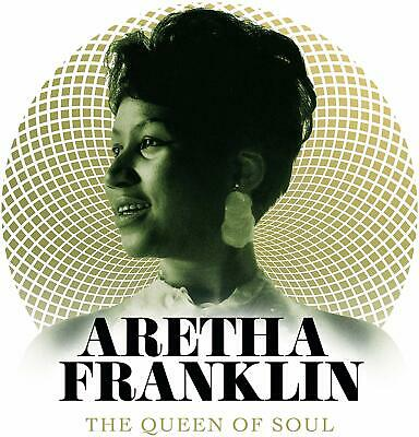 Aretha Franklin / The Queen of Soul **NEW** CD