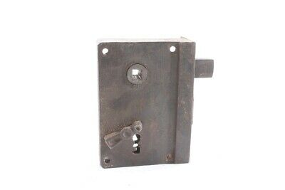 Old Case Lock Door Lock Old Vintage Castle Door Handle Door