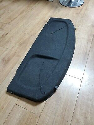 Toyota Auris 2006-012 Hatchback Parcel Shelf Charcoal See Description