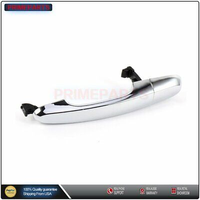 New OEM CHROME Front Right Inside Door Handle Fit 2011-2015 Sorento 826232P000