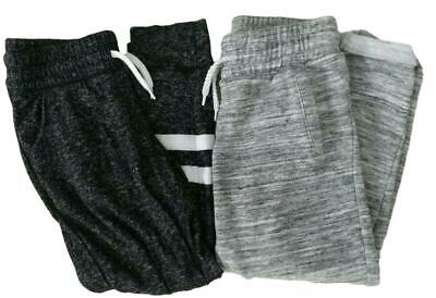Old Navy Set of 2 Little Girls Lounge Sweat Pants Perfect Condition Sz S 6 7