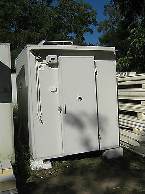 Freezer Walkin -18.C 2.4 X 2.4 X 2.4 high Some Remanufactured Finance available.