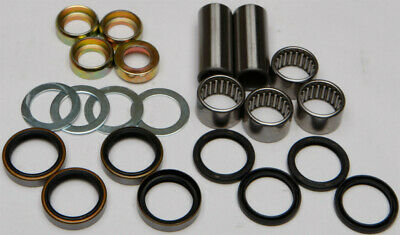 All Balls 28-1088 Swingarm Bearing Kit Rear Suspension Swingarm Bearings