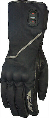 Fly Racing Ignitor Pro Heated Glove Electric Lithium Leather & Accessories