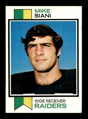 1973 Topps Football 265-528 EX+/EX-MT Pick From List All PICTURED