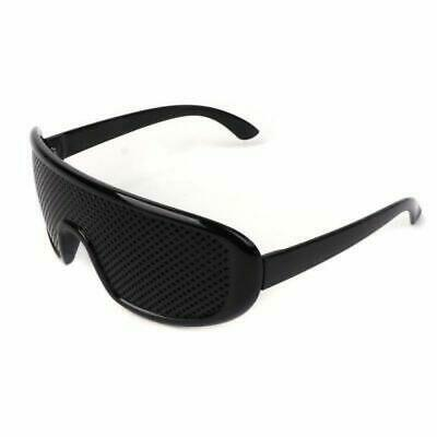 Pinhole Glasses Exercise Eyewear Eyesight Improvement Vision Training Glasses