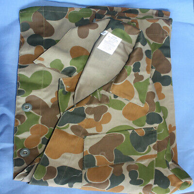 AUSCAM Shirt Military Uniforms - Size: Medium - Surplus  - Near New