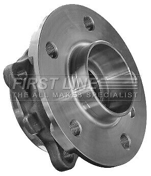 Wheel Bearing Kit fits MINI ONE F55 1.2 Front 14 to 17 B38A12A Firstline Quality