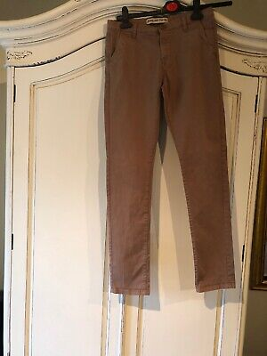 Polo - Beverley Hills Chinos Age 14-15 Years