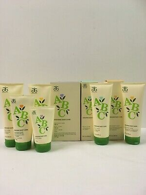Arbonne ABC Baby Skin / Body Care. Normal RRP $215