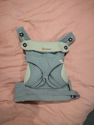 Ergobaby 360 excellent condition baby carrier