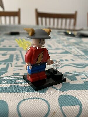 Lego Minifigures DC (71026) - No. 15 The Flash