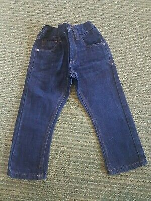 Boys jeans age 3 by next