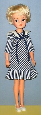 Vintage Pedigree Sindy Party Girl Sindy Complete 1983