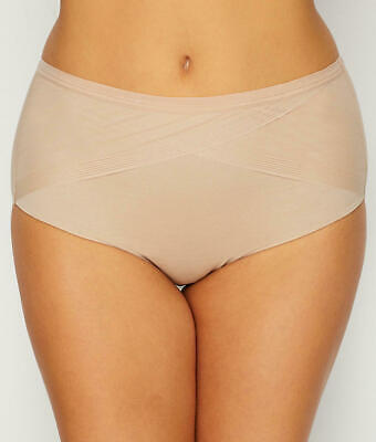Chantelle C Smooth High Waist Brief Panty  # 2908 Size Xl
