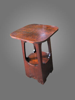 Antique  Stand/Table  (Stickley Era)  circa early 1900s.  w3899