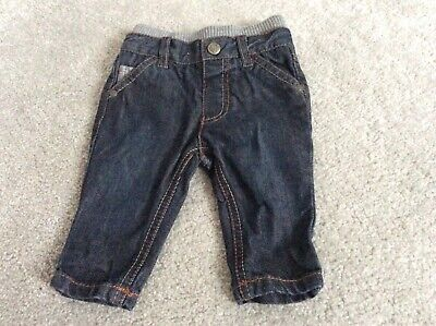 Baby Boys Jeans Ted Baker 0-3 Mths