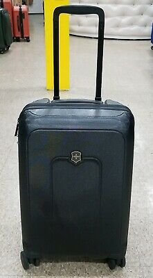 """Victorinox Swiss Army Nova 21"""" Frequent Flyer Hardside Spinner Carry On Suitcase"""