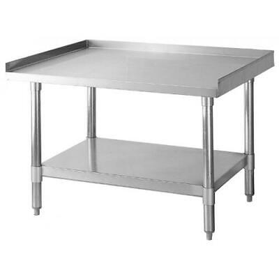 Turbo Air - TSE-3024 - 30 in x 24 in Stainless Equipment Stand
