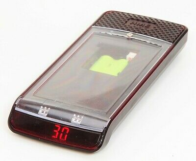 HME Programmable Restaurant Pager IQ2008 IQ pager With Digital Numeric Display