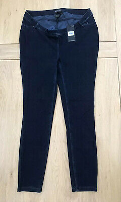 BNWT NEXT Maternity Under Bump Jeans / Jeggings Size 10