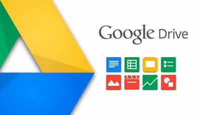 Unlimited Google Drive G Suite Lifetime inc. password + team drive function
