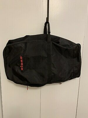 Diono RADIAN 5 TRAVEL BAG Baby//Toddler Car Seat Storage Bag BN