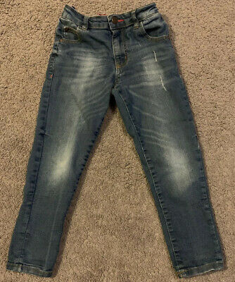 Boys Jeans, age 6-7 Years, From George