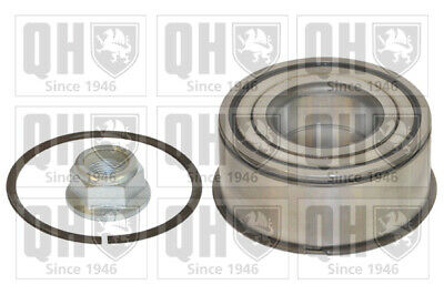 Wheel Bearing Kit QWB950 Quinton Hazell 7701205780 7701467860 Quality New