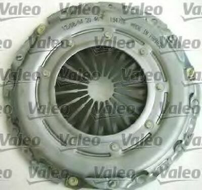 Clutch Kit 3pc (Cover+Plate+Releaser) 826550 Valeo 2051T7 2051F7 205239 2052L2