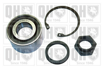 Wheel Bearing Kit QWB799 Quinton Hazell 335019 Genuine Top Quality Replacement