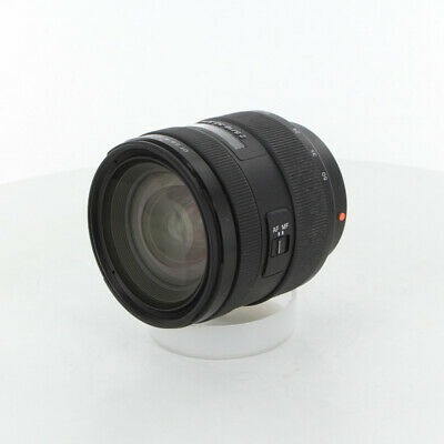 Sony DT 16-50mm F/2.8 SSM Lens from Japan